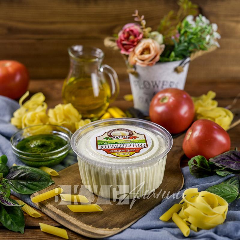 """Сыр """" Формаджио Фреско"""", 500 гр."""