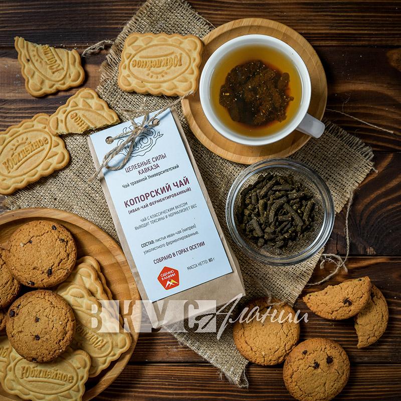 """Чай """"Копорский"""", 80 гр."""