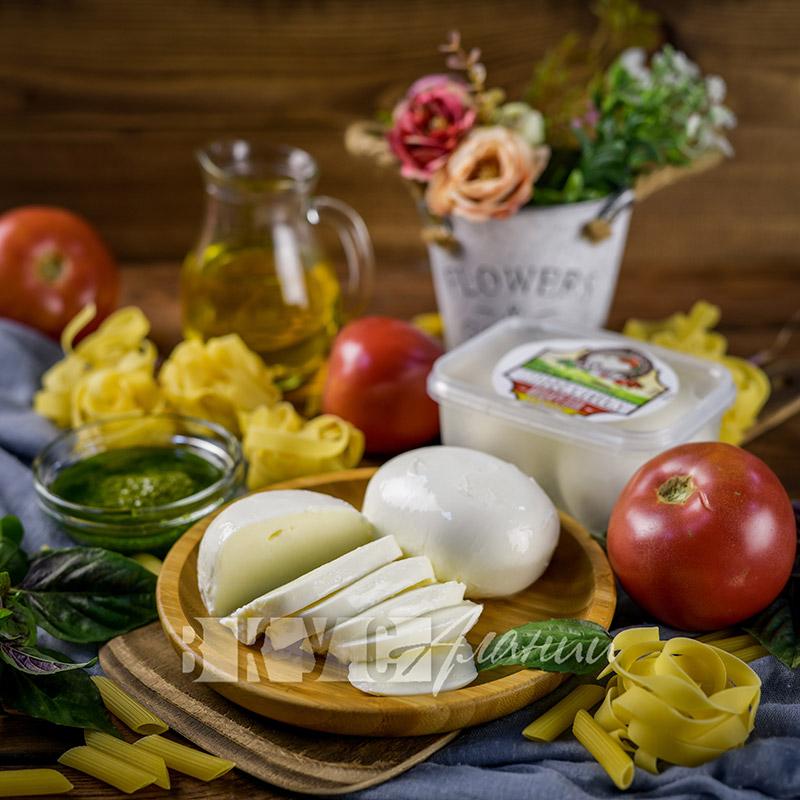 "Сыр ""Моцарелла"", 200 гр."