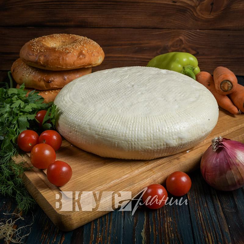"""Сыр осетинский """"Свежий"""""""