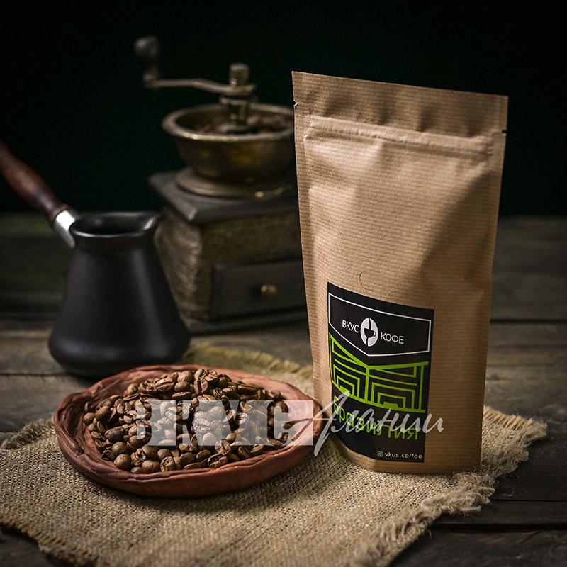Кофе «Бразилия Фенси»