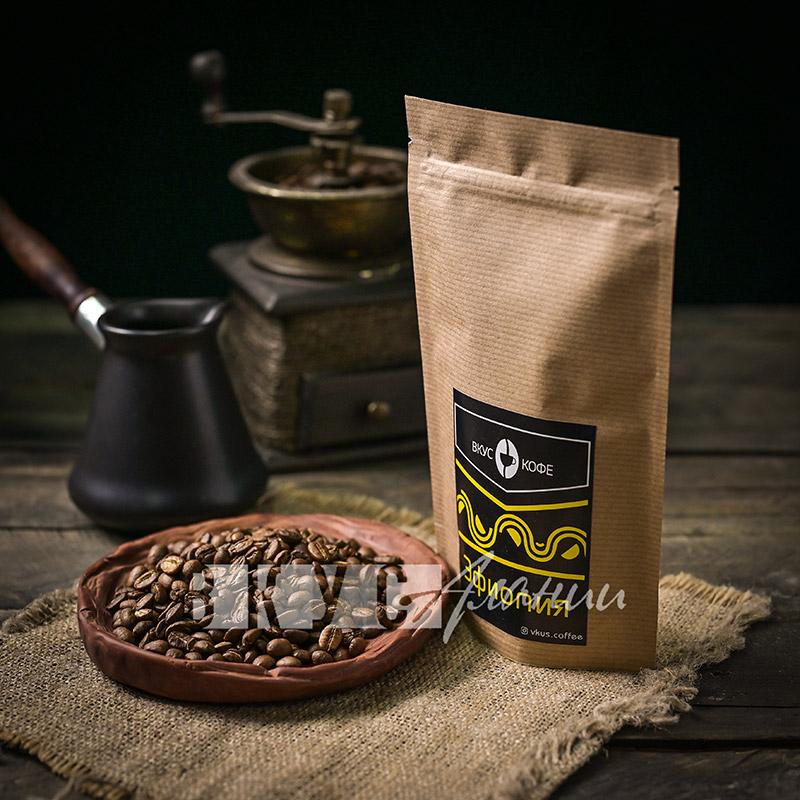 Кофе «Эфиопия месфин»