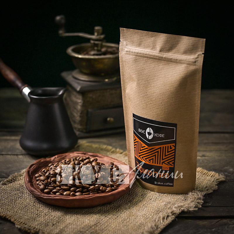 Кофе «Эфиопия Зиначу натуральная»