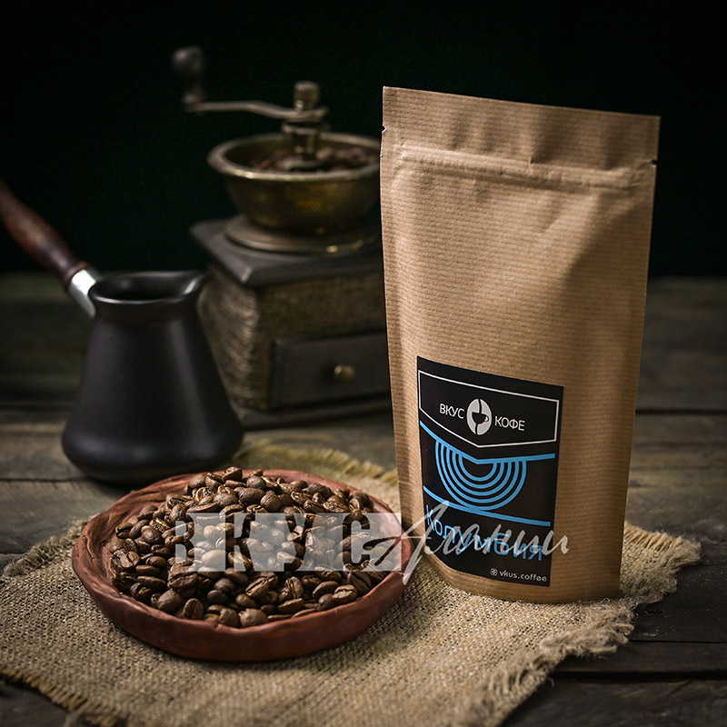 Кофе «Колумбия Инза»