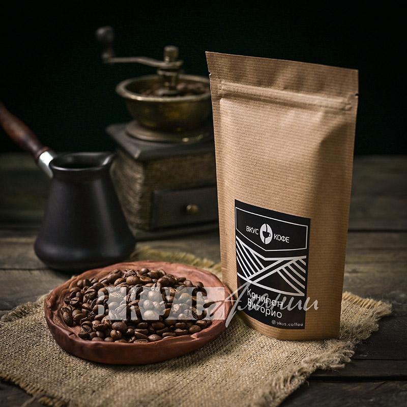 Кофе «Конилон Виктория»