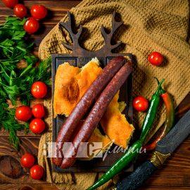 Колбаса баранья, Hamon House