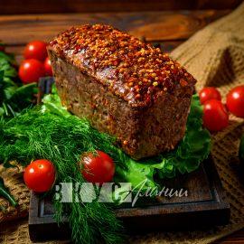Колбасный хлеб, Hamon House