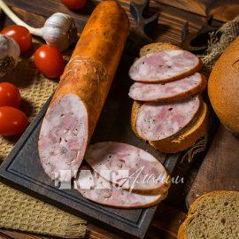 Колбаса из индейки, Hamon House